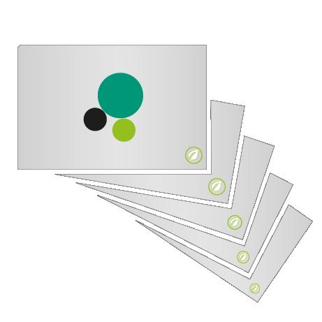 Visitenkarten Druckprodukte Produktübersicht Online